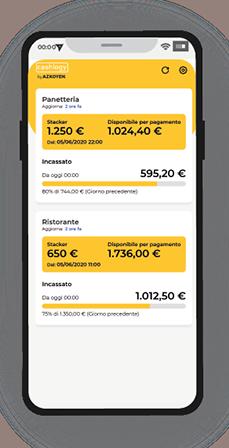 App Cashlogy
