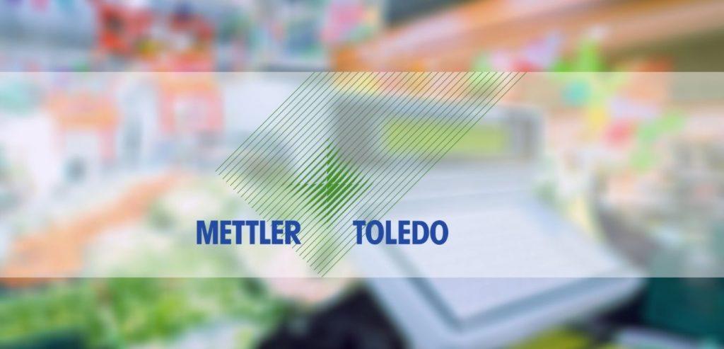 Mettler Toledo - Bilance Elettroniche